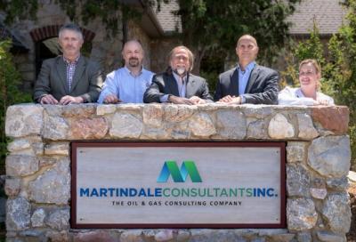 Marticons Sr. Management